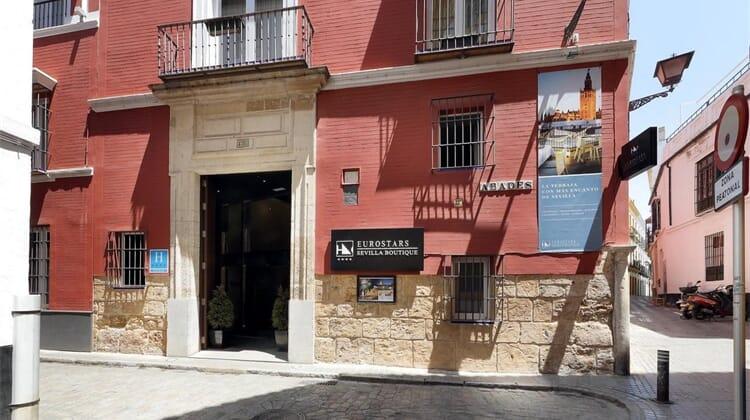 Eurostars Sevilla Boutique