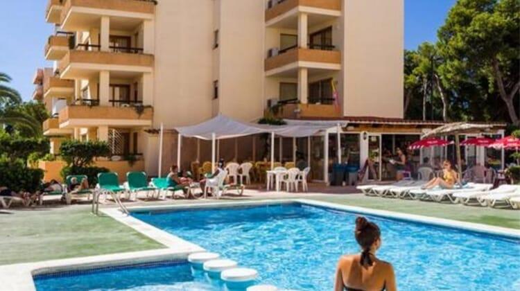 Arlanza Jet Apartments