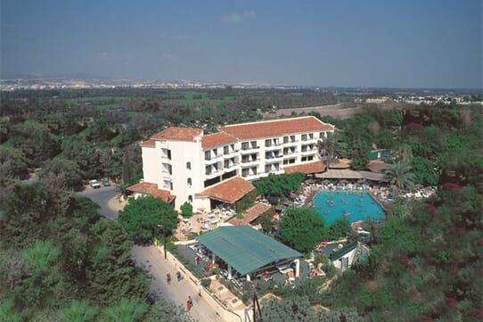 Image for Paphos Gardens Hotel