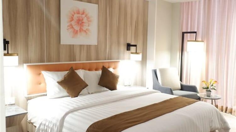 Grand Orchardz Hotel Kemayoran
