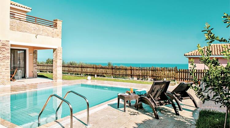 St. John Villas & Spa Resort
