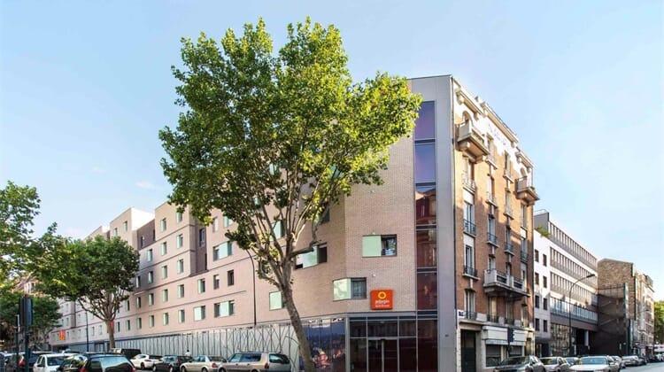 Adagio Access Paris Clichy