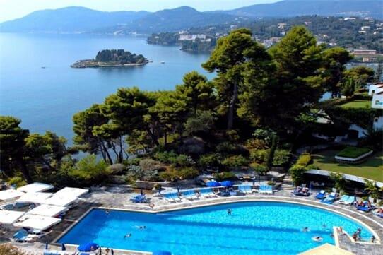 Image for Corfu Holiday Palace Hotel