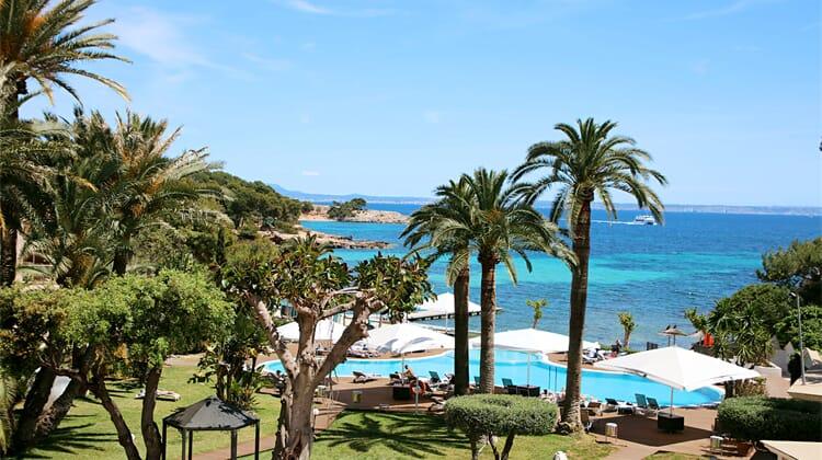 Son Caliu SPA Oasis Hotel