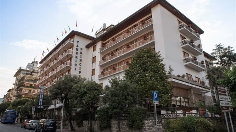 Grand Hotel Terme Tamerici e Principe