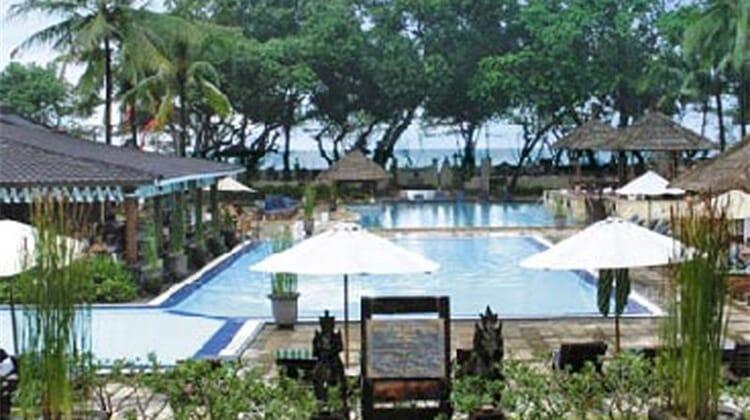 Jayakarta Resort