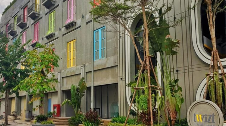 The Twizt - Lifestyle Hostel