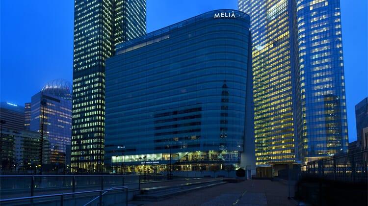 Melia Paris la Défense