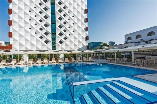Image for Elite World Marmaris Hotel