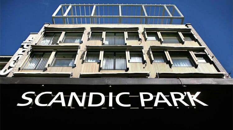 Scandic Park Stockholm
