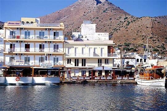 Image for Aristea Hotel Elounda