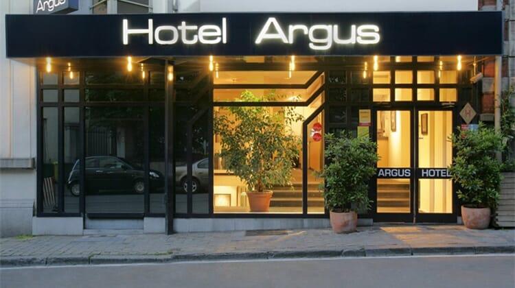 Argus Hotel