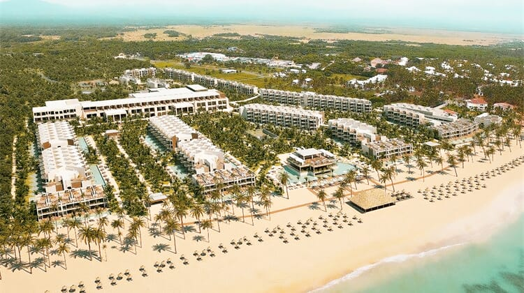 Excellence El Carmen All Inclusive