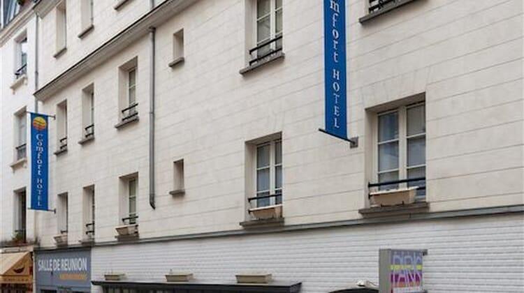 Hotel Paris La Fayette (ex. Comfort Hotel Paris Lafayette)