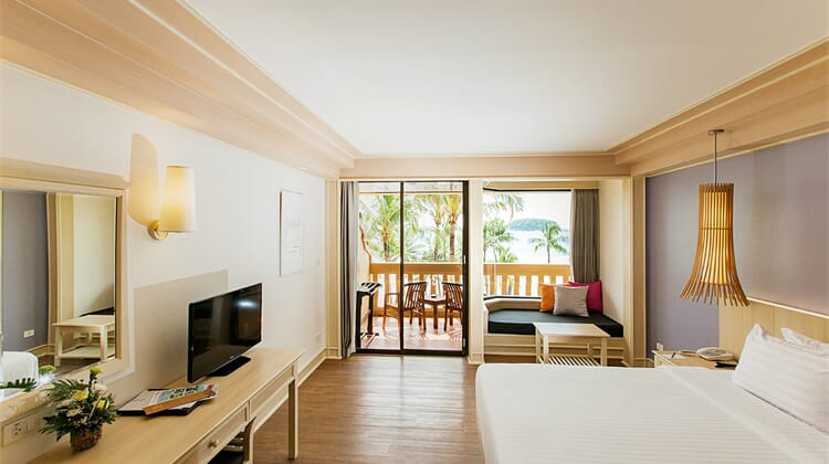 Beyond Resort Kata (ex Kata Beach Resort and Spa)