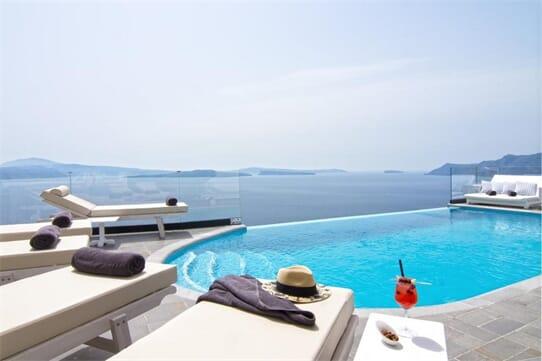 Image for Santorini Secret Suites & Spa