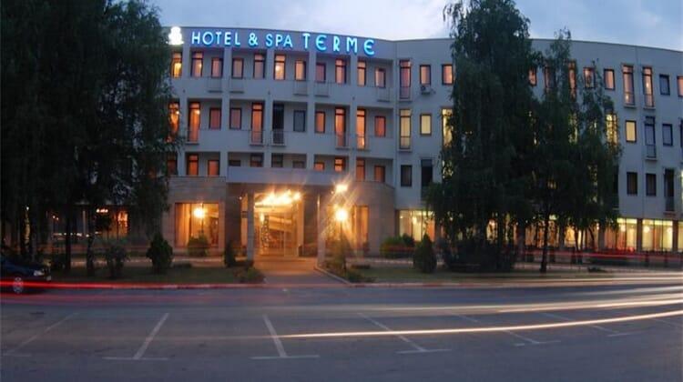 Spa Hotel Terme Ilidza