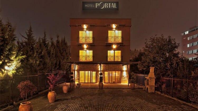 Portal Hotel