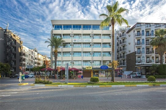 Image for Alanya Buyuk Hotel