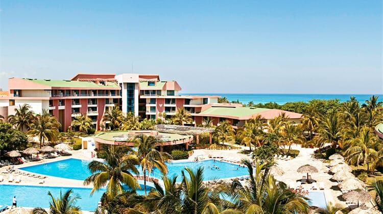 MGM Muthu Playa Varadero