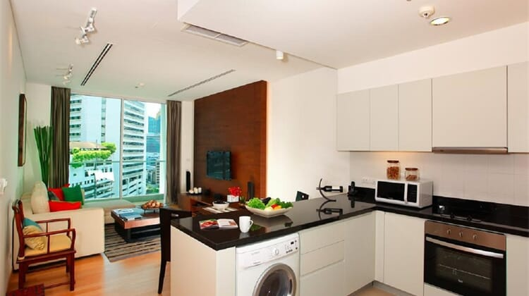 Shama Sukhumvit Serviced Apartment