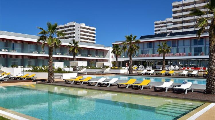 Pestana Alvor South Beach All-Suite Hotel