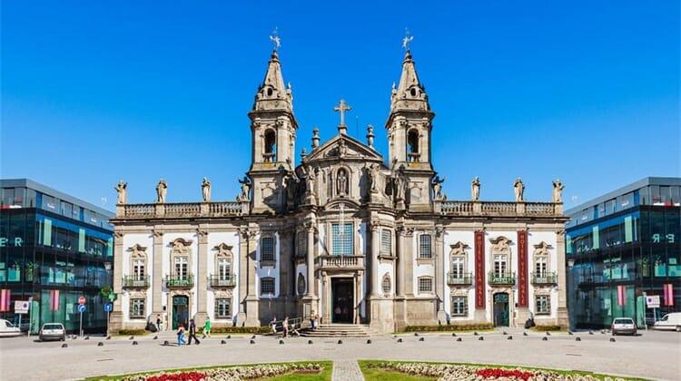 Vila Gale Collection Braga