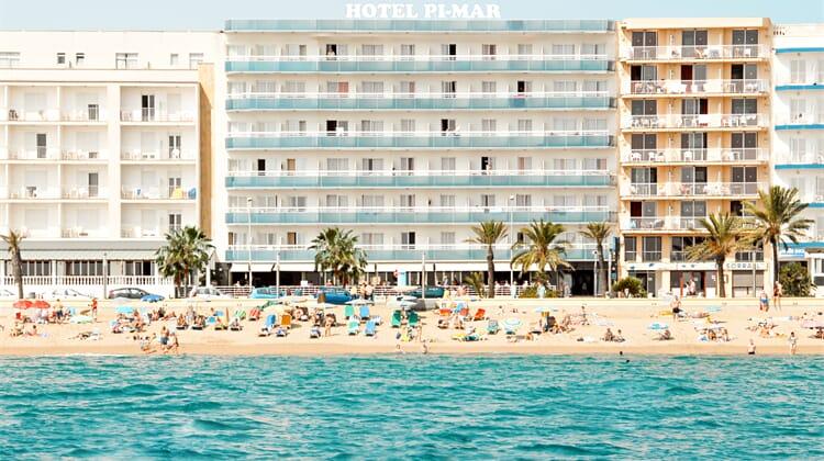Pi Mar Hotel