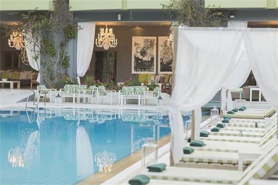 Image for La Piscine Art Hotel