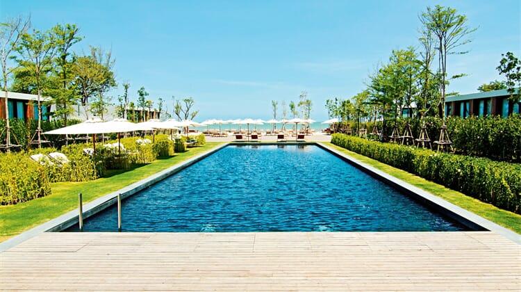 SO Sofitel Hua Hin(x Hotel De La Paix Cha Am)