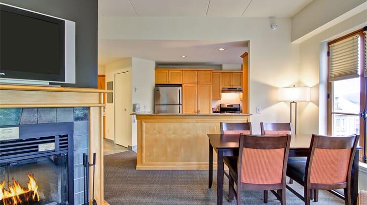 Homewood Suites by Hilton Tremblant