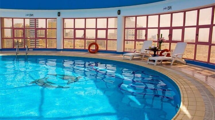 Happy Days Hotel (ex Days Hotel Manama)
