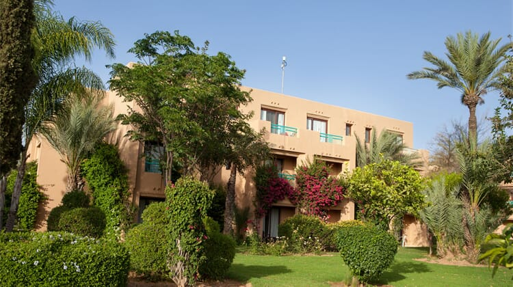 Valeria Madina Club Resort (ex Hotel Club Madina Marrakech)