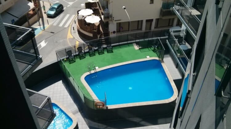 Hotel Acacias Suites & Spa