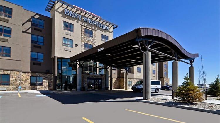 Best Western Premier Calgary Airport