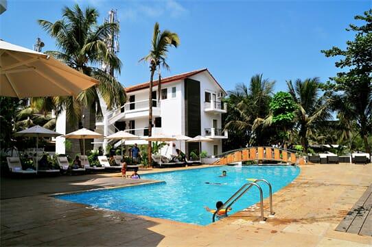 Kyriad Prestige Hotel Goa