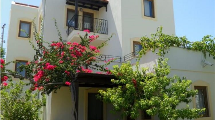 Ozukara II Apartments