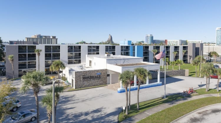 Hotel Monreale Express International Drive Orlando (ex SonoHotel International D