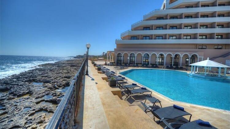 Radisson Blu Resort, Malta St. Julians