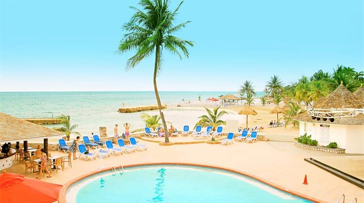Royal Decameron Club Caribbean (All inclusive)