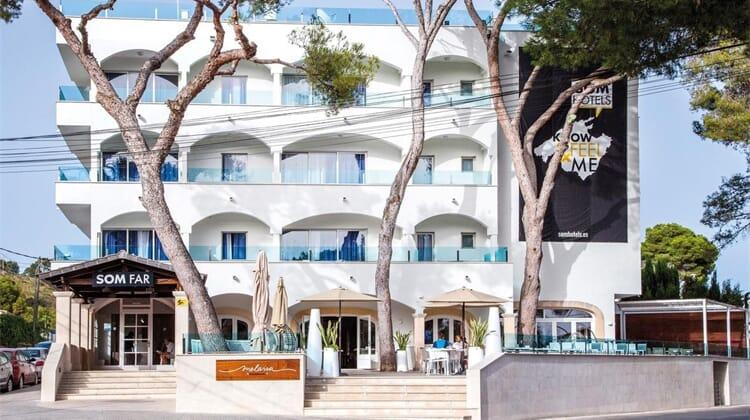 Hotel Far