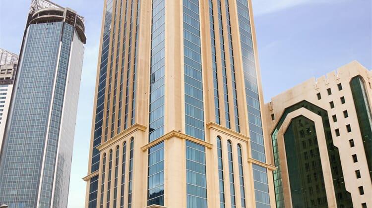 Mathema Premium Aparthotel (Ex. Aparthotel Adagio Premium West Bay Doha)