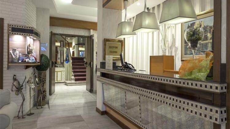 Hotel Sercotel President