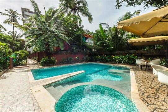 Kyriad Hotel Candolim - Goa