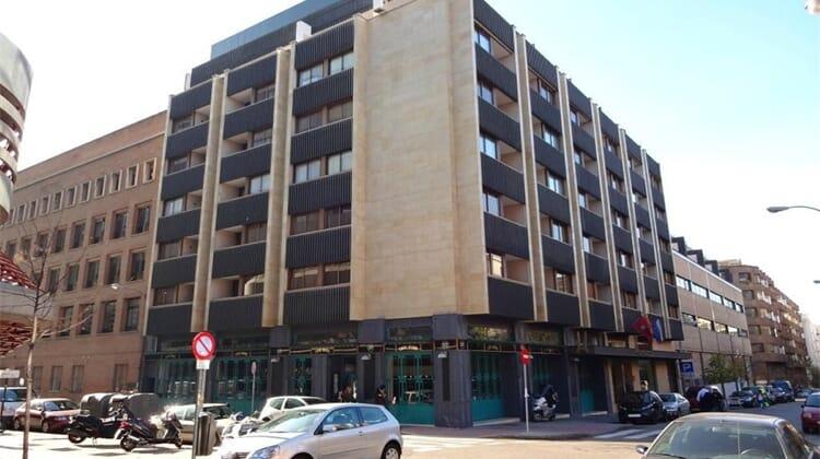 Muralto Aparto-Suites