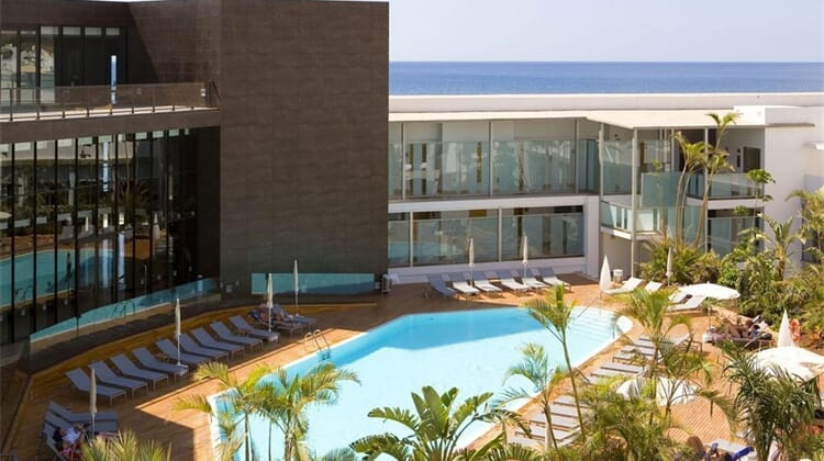 R2 Bahía Design Hotel & Spa Wellness - Adults only