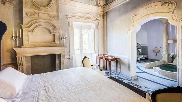 Tenuta Mose Charming House Relais