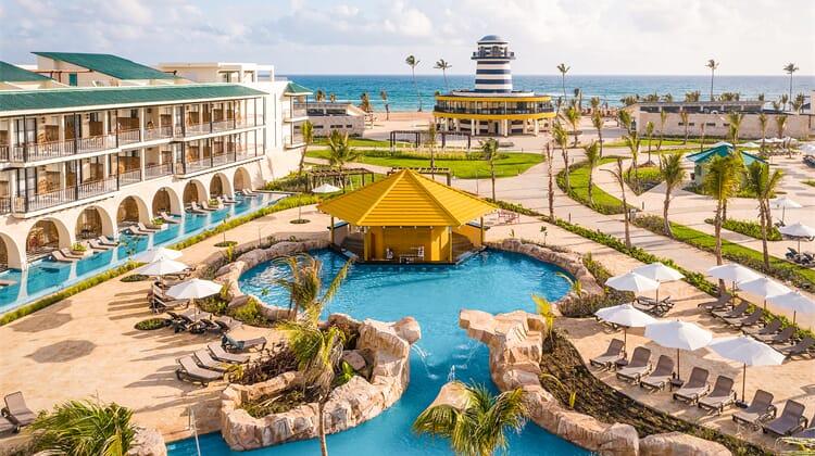 Ocean El Faro Resort All Inclusive