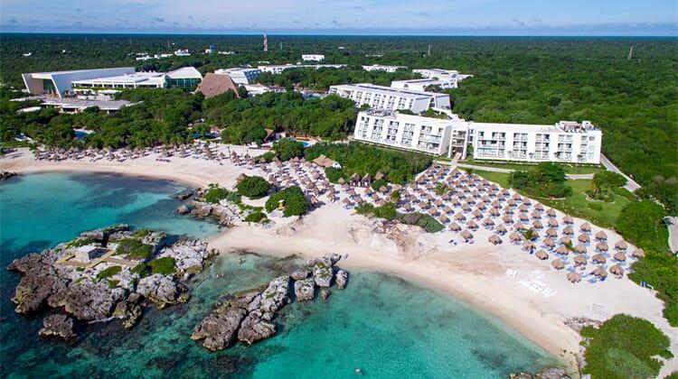 Grand Sirenis Riviera Maya Resort & Spa