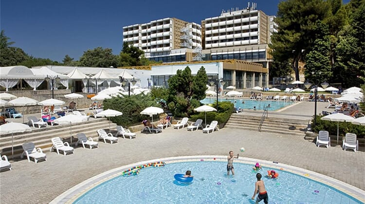 Pical Sunny Hotel by Valamar (ex. Pical)